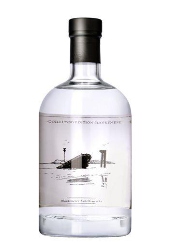 Unser Erstling. London Dry Gin