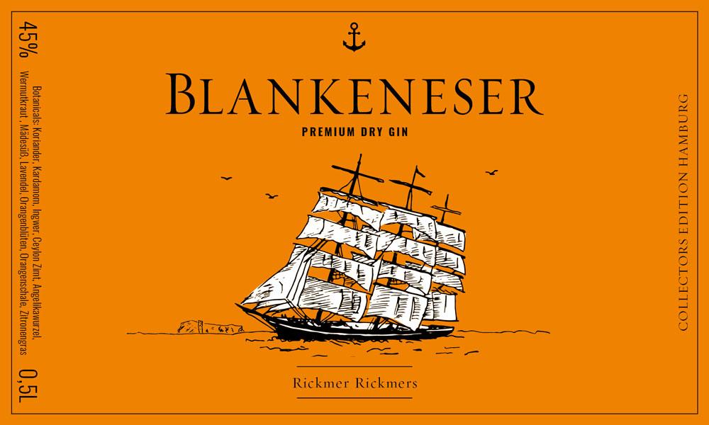 Motiv Rickmer Rickmers
